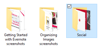 Step 5: Set up additional image folders