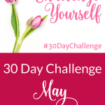 Who's up for a 30 Day Challenge? Use a 30 Day Challenge to create forward movement on a goal, learn a new skill, or form a habit. Click through for the deets.