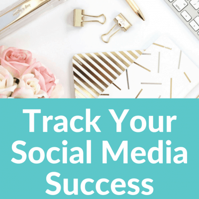 Track Your Social Media Success to Gain Insight
