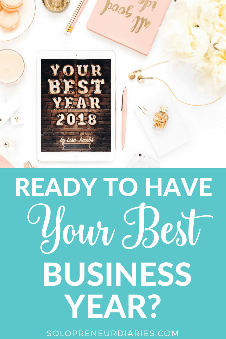 Are you ready to have your best business year? Businesses perform better when they have a plan. Here's a guide to creating your 2018 business plan.
