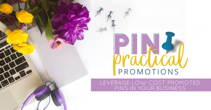 Have you wanted to try promoted pins, but you have no idea where to start? Learn how to set up your Pinterest ad account, create low-cost promoted pins, then analyze and optimize your campaigns.