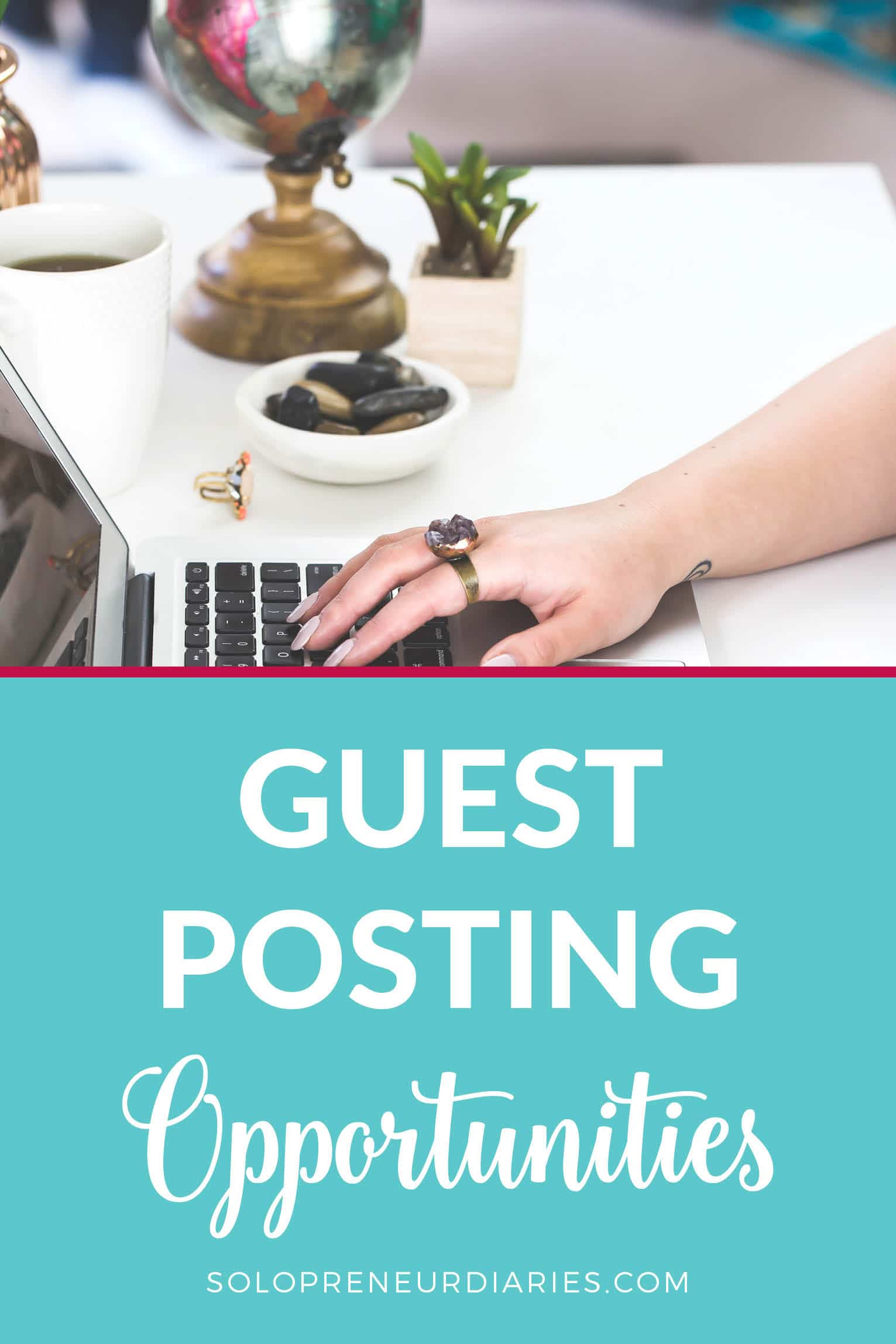 Guest Posting Guidelines