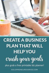 Are you thinking about your goals for 2018? Do you know that you need an annual strategic business plan, but you're not quite sure where to start or what to include? Creating your plan doesn't have to be difficult. Just follow these steps to create a plan that will help you crush your business goals.