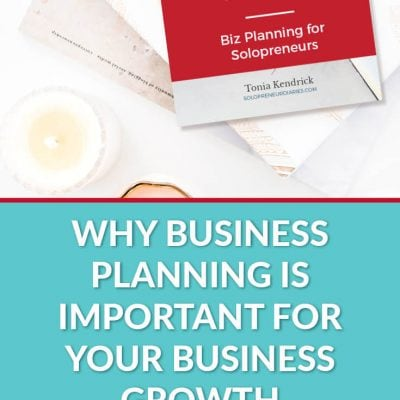 Why Business Planning is Important for Your Business Growth