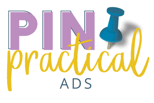 Pin Practical Ads
