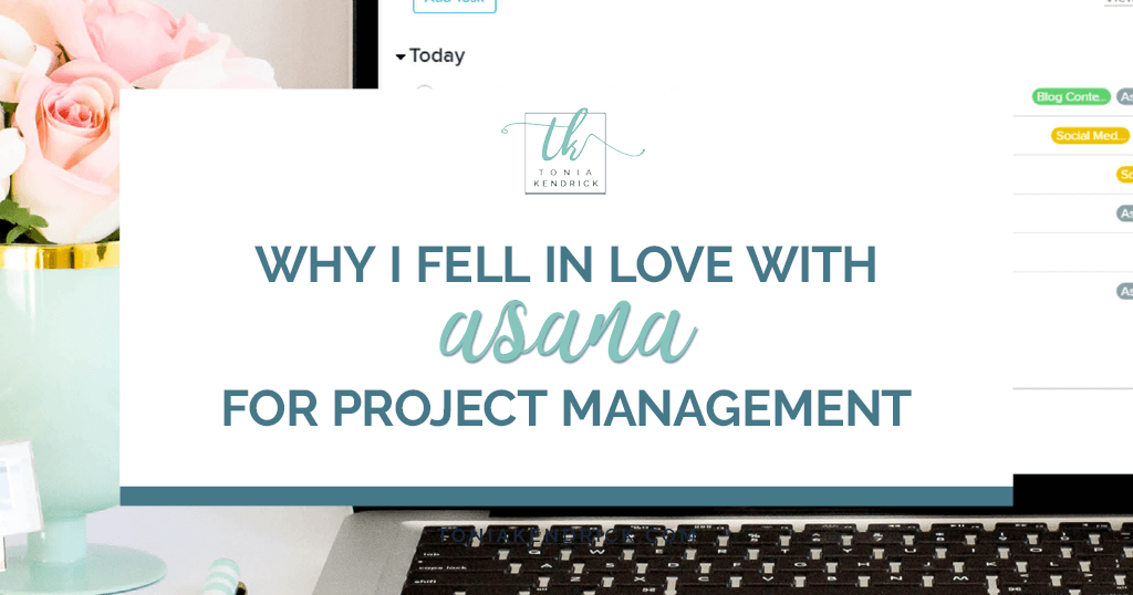 Why I Fell in Love with Asana for Project Management - featured image