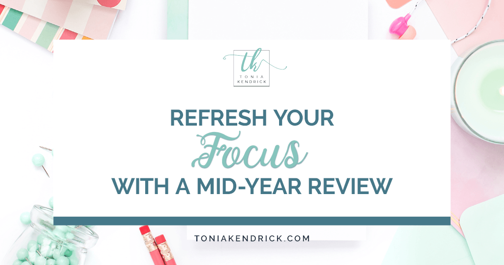 Refresh your focus with a mid-year review - featured image