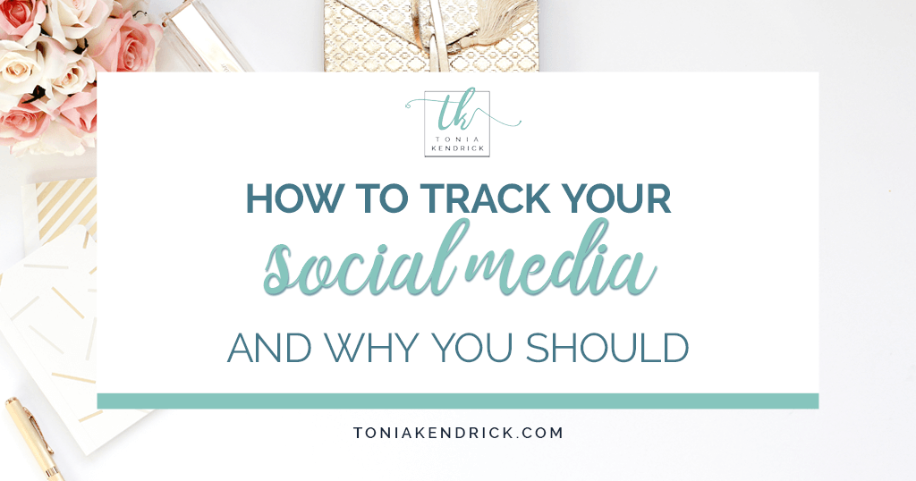 How to Track Your Social Media and Why You Should - featured image
