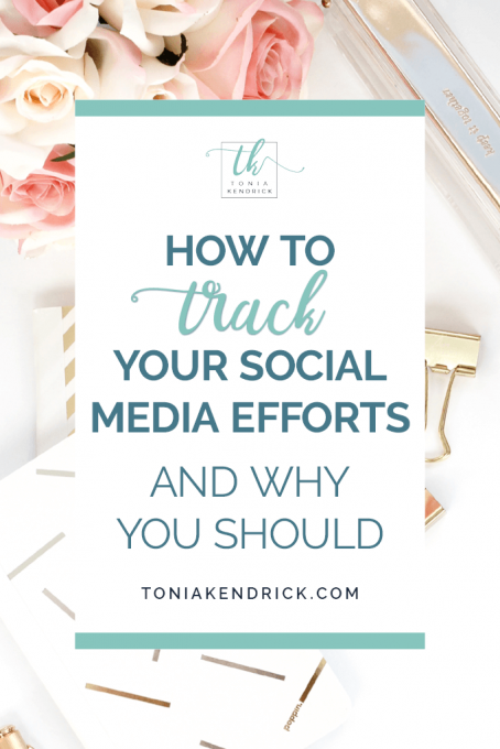 How to Track Your Social Media and Why You Should - featured pin