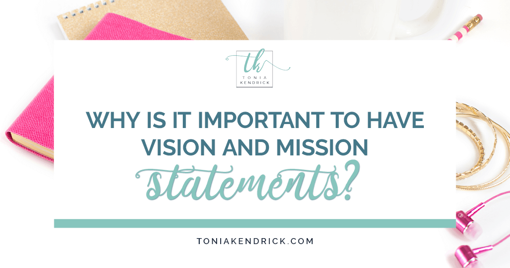 Why Is It Important to Have Vision and Mission Statements? - featured image